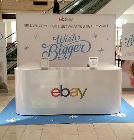 eBay Return Counters
